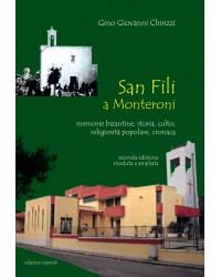 SAN FILI A MONTERONI....